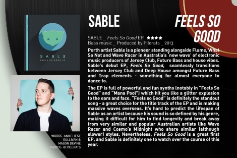Sable - review