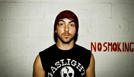 7. Alex Ga Skarth - All Time Low