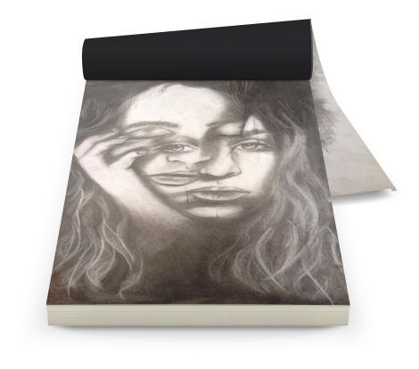 Third drawing