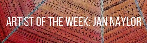 jan naylor teensoul artist of the week
