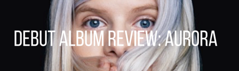 aurora-debut-album-review