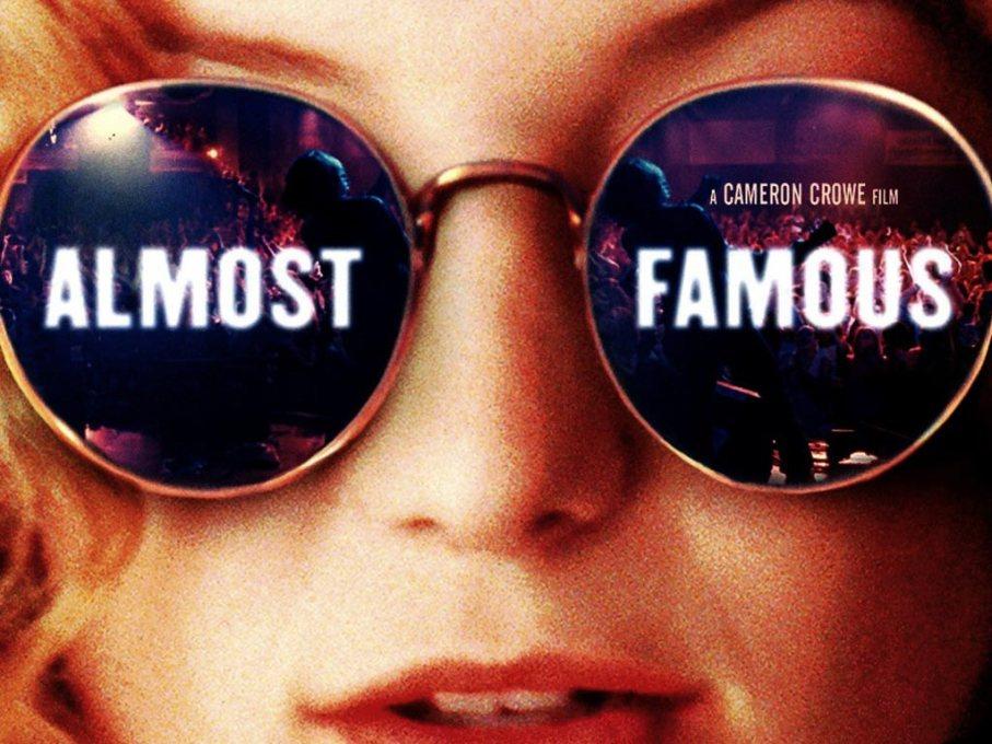 Almost Famous, Netflix Life