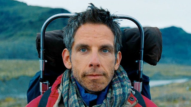 The Secret Life of Walter Mitty, Sourced from We Got This Covered