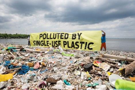 pollutedbysingleuseplastic