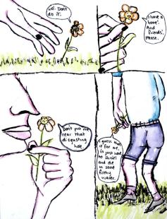 The Flower Dilemma