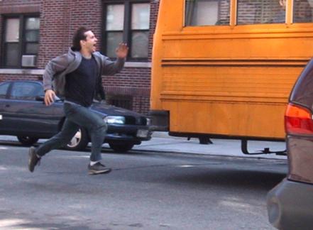 chasing-bus-peter-parkersssssssssssss